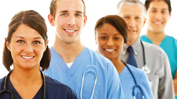 junior-doctors-stood-in-a-line